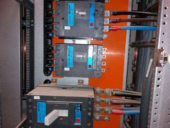 Revamp elektrische borden